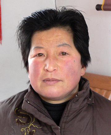 我上孙鹏的妈妈刘淑英5 孙鹏的母亲刘淑英 全部