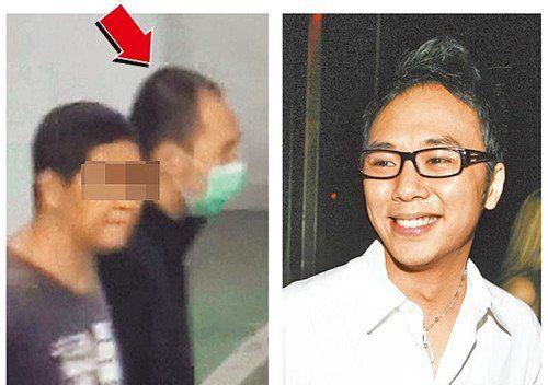 李宗瑞与继�_台北地院昨开庭调查是否继续羁押,意外让李宗瑞的三分头新造形曝光.