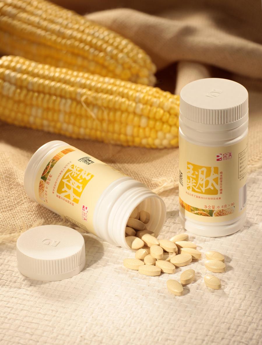 玉米肽及其生理功能研究