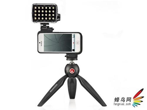 高清电视+手机 玩转手机延时摄影全攻略