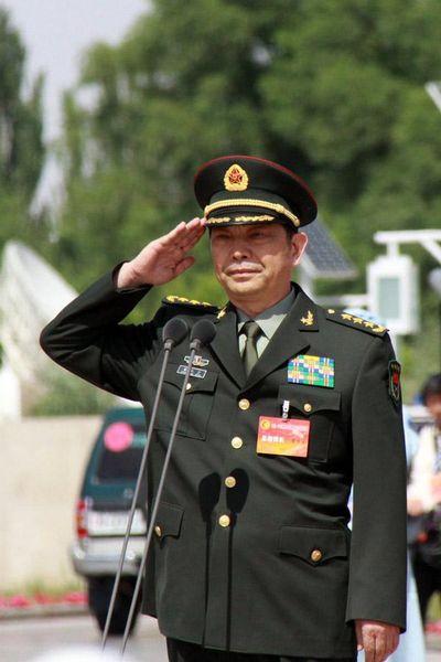 国防部长常万全被查_中国31名上将背景都不简单 多数都立有战功(图)-搜狐福建