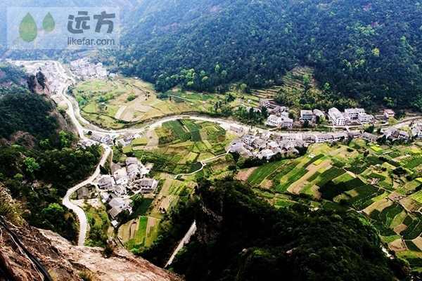 从高处俯瞰,也是绝美的风景   作者:老史