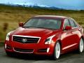 [海外新车]Cadillac ATS 环球TVC制作旅程