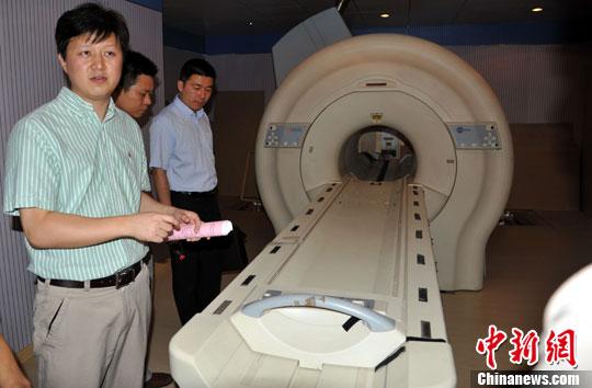 探访中国科学院武汉物理与数学研究所