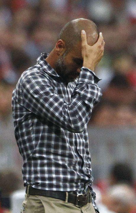 拜仁虽然2-1战胜曼城夺得奥迪杯冠军,但