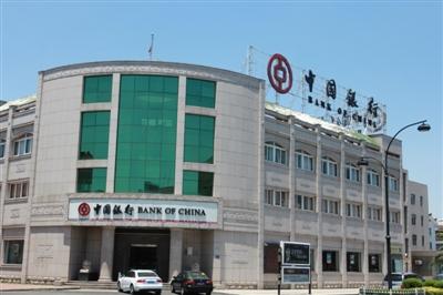 中国银行杭州瓜沥支行