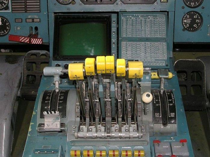 探访世界最大飞机安225哥萨克(组图)-搜狐滚