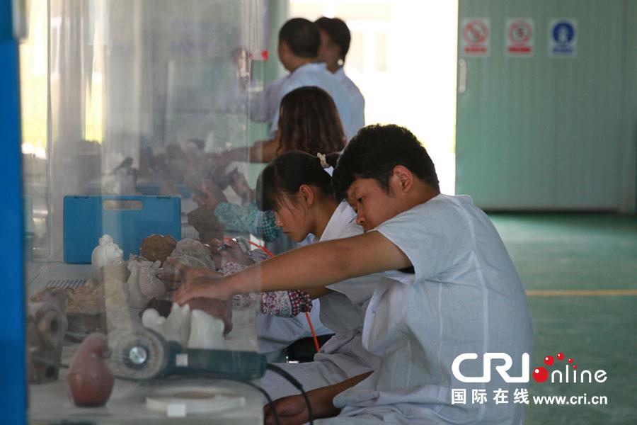 绿色中国梦.摄影:沈湜