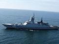 中国军情 中国056轻型护卫舰火力不如越南新舰