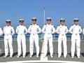 中国的海洋强国之路