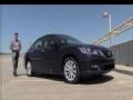 [海外试驾] 2013款Honda Accord 新车试驾