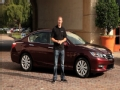 [海外试驾]外国试驾 2013款Honda Accord