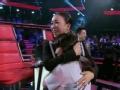 《中国好声音第二季片花》第四期 周诗颖唐荭菲打动那英获转身