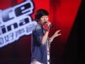 《中国好声音第二季片花》第四期 非非《Come Together》