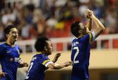 中超图:阿尔滨3-0卓尔 于大宝首开纪录
