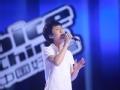 《中国好声音-第二季汪峰团队精编》第四期 孟楠《领悟》
