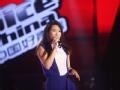 《中国好声音-第二季那英团队精编》第四期 周诗颖《Bad boy》