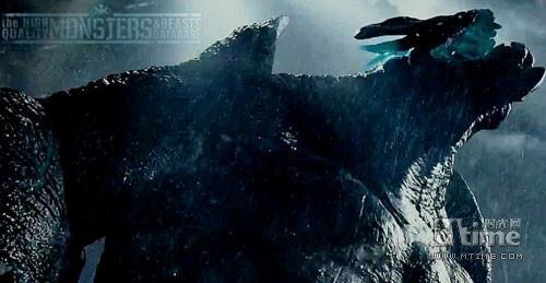 《环太平洋》热映怪兽文化回归