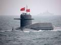 中国战略核潜艇即将开始战备远航