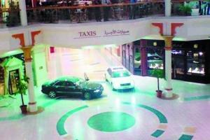 """粉红豹 郑州/""""粉红豹""""团伙开着奥迪车冲进购物中心。"""