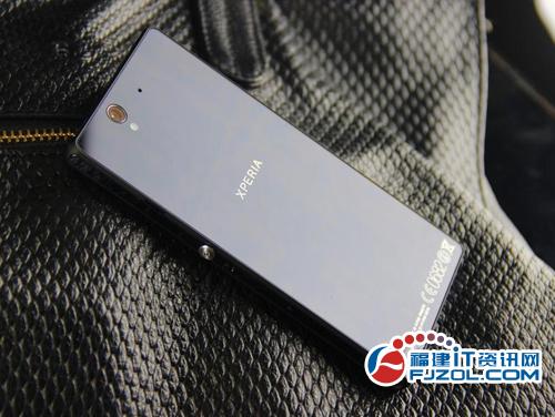 最美安卓三防机 索尼L36h莆田售2990元
