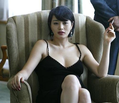 全裸演绎激情戏 凭裸走红韩国性感女神 搜狐女人