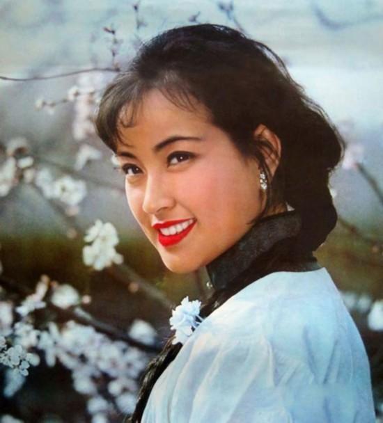 刘晓庆/陈冲已在好莱坞闯荡30余年。