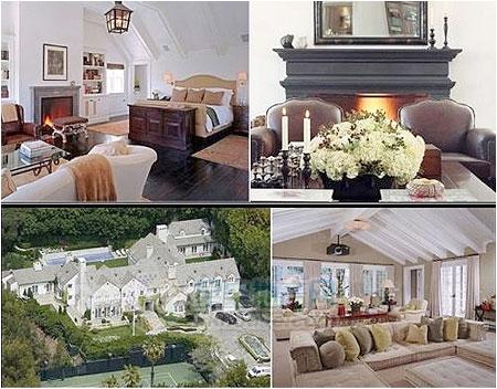 比尔盖茨重当首富说其豪华大宅