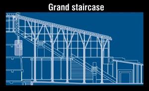 气派的楼梯 (图5)