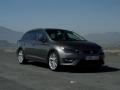[海外新车]运动舒适 2014款Seat Leon ST