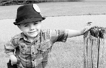 """4岁孩子当镇长听起来或许有点荒唐,不过在美国明尼苏达州确实就有这样的""""政坛奇葩""""。"""