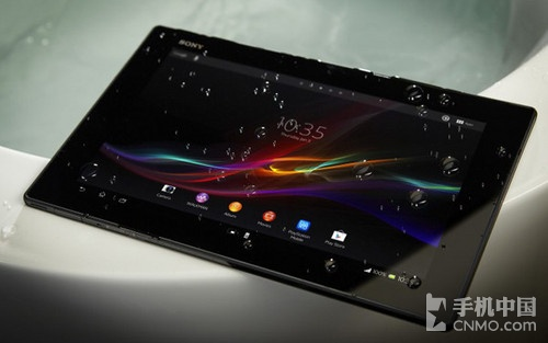 索尼Tablet Z
