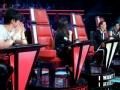 《中国好声音第二季片花》20130809 第五期预告 导师分班大结局