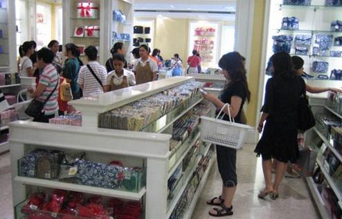 每年都有众多的中国游客前往泰国观光旅游