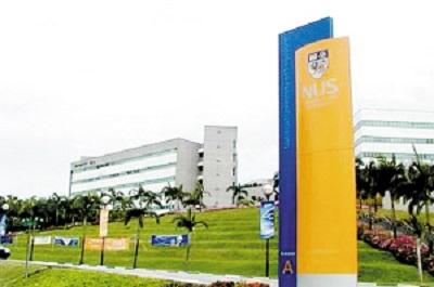新加坡国立大学-新加坡适合 低龄留学 备受中国学生家长青睐