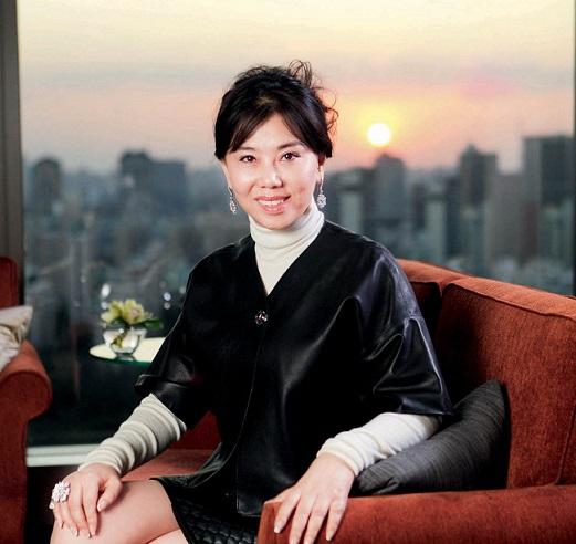 王慧敏:正餐女皇