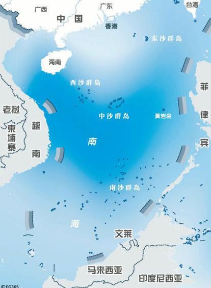 中国 南海/【环球时报驻越南特约记者
