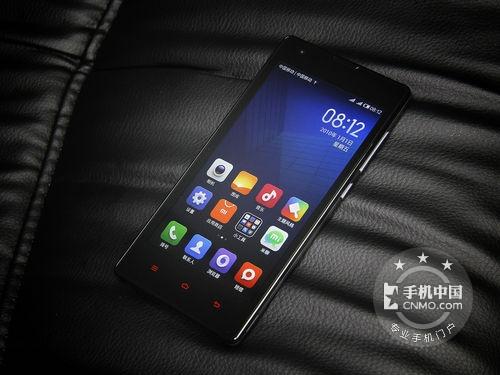 红米手机性能深度评测 主频提升MIUI V5优化-搜