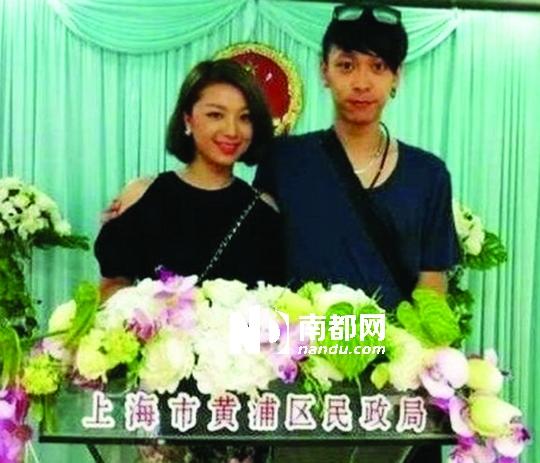 他的新娘是她的前任(组图)图片