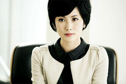 《璀璨人生》杨明娜剧照
