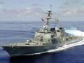 """海上利器 美海军现役唯一驱逐舰""""阿利伯克""""级"""