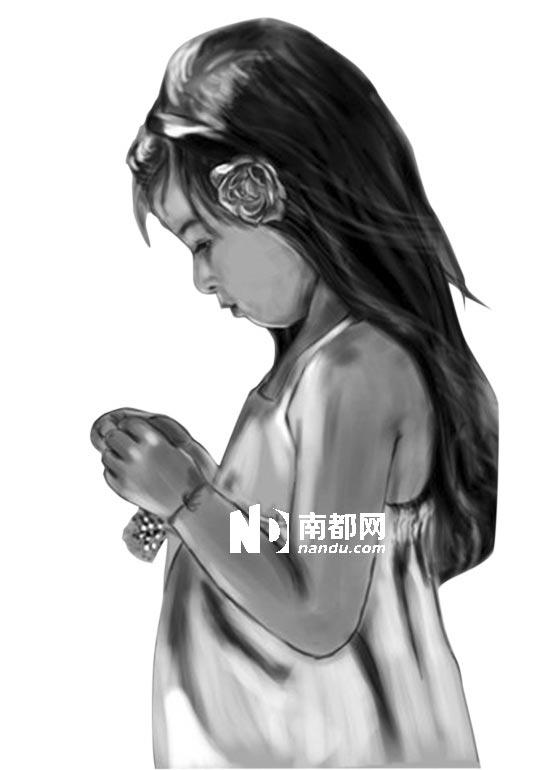 私人托管班乱象:13岁女孩逼6岁男童猥亵4岁女