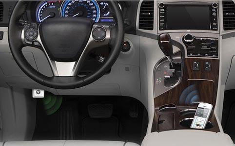 APP推荐:帮你提高驾驶技术