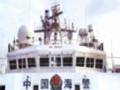 中国海警钓鱼岛领海驱离日侵权船只