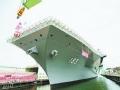 中国:日本准航母下水值得警惕