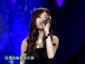 《中国好声音-第二季学员前世今生》田丹 花儿朵朵30强决定赛 《受了点伤》