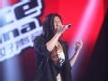 《中国好声音第二季片花》第五期 九九外卡赛获庾澄庆转身
