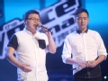 《中国好声音-第二季那英团队精编》第五期 声音乐团《我期待》
