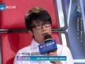 《中国好声音-第二季酷我真声音片花》第五期 朱克参加好声音后酒吧经营好转