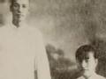 蒋介石情史揭秘